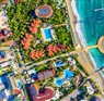 Blue Marlin Deluxe Spa & Resort Antalya Alanya
