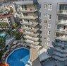Carmen Suite Otel Antalya Alanya