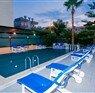 Cennet Apart Otel Antalya Manavgat