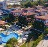 Club Titan Hotel Antalya Alanya
