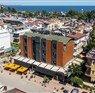 Der Inn Hotel Antalya Antalya Merkez