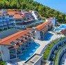 Garcia Resort & Spa Muğla Fethiye