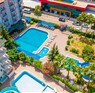 Grand Bahama Beach Alanya Antalya Alanya