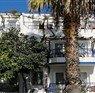 Gümbet Serhan Hotel Muğla Bodrum