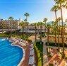 İdeal Prime Beach Hotel Muğla Marmaris