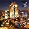 Istanbul Marriott Hotel Asia İstanbul Ataşehir