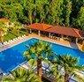 Katrancı Park Hotel Muğla Fethiye