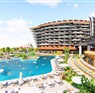 Kirman Calyptus Resort Antalya Side