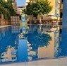 Kleopatra İkiz Otel Antalya Alanya