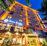 Kunlun Hotel İstanbul Fatih