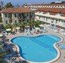 Marcan Beach Hotel Muğla Fethiye