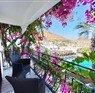 Mare Garden Hotel Muğla Bodrum
