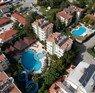 Melissa Garden Apart Otel Antalya Side