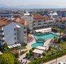 Monachus Hotel & Spa Antalya Side