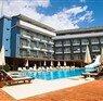 Monna Roza Beach Otel Antalya Kemer