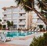 New Garden Hotel Side Antalya Side