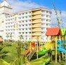Öz Hotels Sui Antalya Alanya