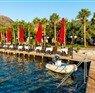 Palmetto Resort Hotel Muğla Marmaris
