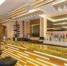 Prestige Hotel Old City İstanbul Fatih