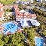 Queens Park Le Jardin Resort Antalya Kemer