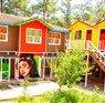 Salinas Wooden Houses Antalya Kumluca