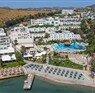 Salmakis Resort Spa Muğla Bodrum