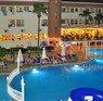 Side Yeşilöz Hotel Antalya Side