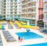 Villa Sun Flower Aparts & Suites Antalya Alanya