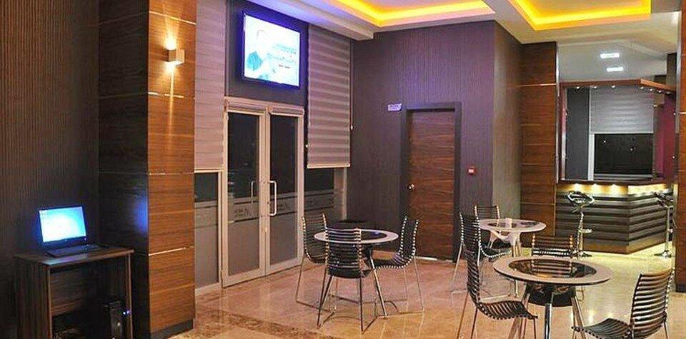 Meva Hotel Özellikleri ve Fiyatları TatilBudur