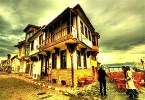 Bursa İznik Trilye Mudanya Gölyazı Turu / 1 Gece 2 Gün