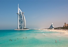 Dubai Turları / Airarabia Yolları İle 3 Gece 4 Gün Şok Promosyon