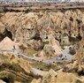Kapadokya Turu / Cuma Akşamı Hareket 1 Gece Otel Konaklaması