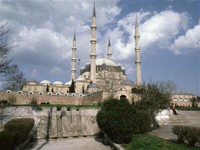 29 Ekim Özel Edirne Kıyıköy İğneada Turu / 1 Gece Otel Konaklaması