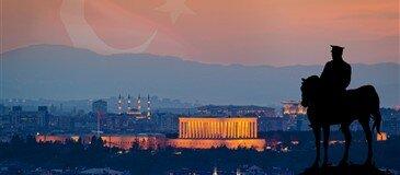 29 Ekim Özel Günübirlik Ankara Anıtkabir Turu