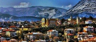 29 Ekim Özel Sinop ( Hamsilos Erfelek ) Batı Karadeniz Turu / 2 Gece Otel Konaklaması