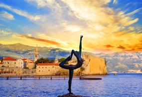 Budva Turları Türk Hava Yolları İle 3 Gece 4 Gün