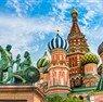 Moskova Turu / 19 Mayıs Özel / THY ile