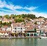 Üsküp - Ohrid Turu / Türk Hava Yolları İle 2017