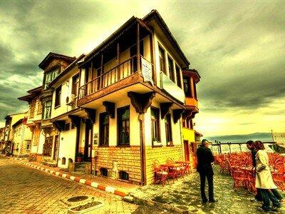 30 Ağustos Özel Bursa İznik Trilye Mudanya Gölyazı Turu / 1 Gece Otel Konaklaması
