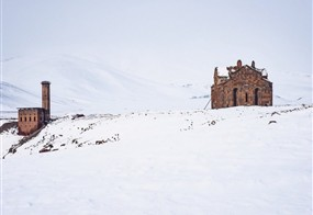 Butik Kars Turu / 2 Gece Otel Konaklaması ( Bölge Buluşmalı )