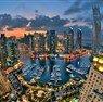 Dubai Turları Emirates Havayolları İle 4 Gece 5 Gün Flaş Promosyon