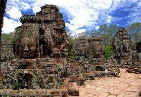 Vietnam - Kamboçya - Tayland Turu / Kurban Bayramı Dönemi