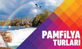 Pamfilya Turları