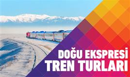 Doğu Ekspresi Tren Turları