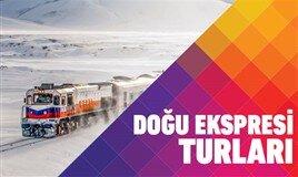 Doğu Ekspresi Turları