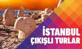 İstanbul Çıkışlı Turlar