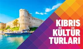 Kıbrıs Kültür Turları