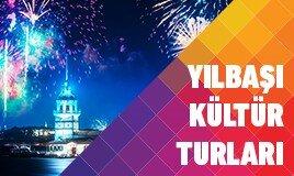 Yılbaşı Kültür Turları