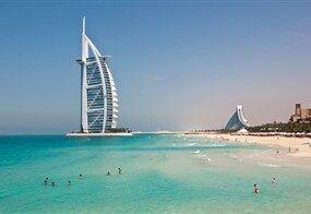 Dubai Turları Air Arabia Havayolları İle 3 Gece Şok Promosyon