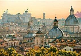 eski Roma Floransa Turu / Sömestre Özel